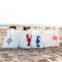 Sailcloth Shopping Bags | Upcycled Sailcloth